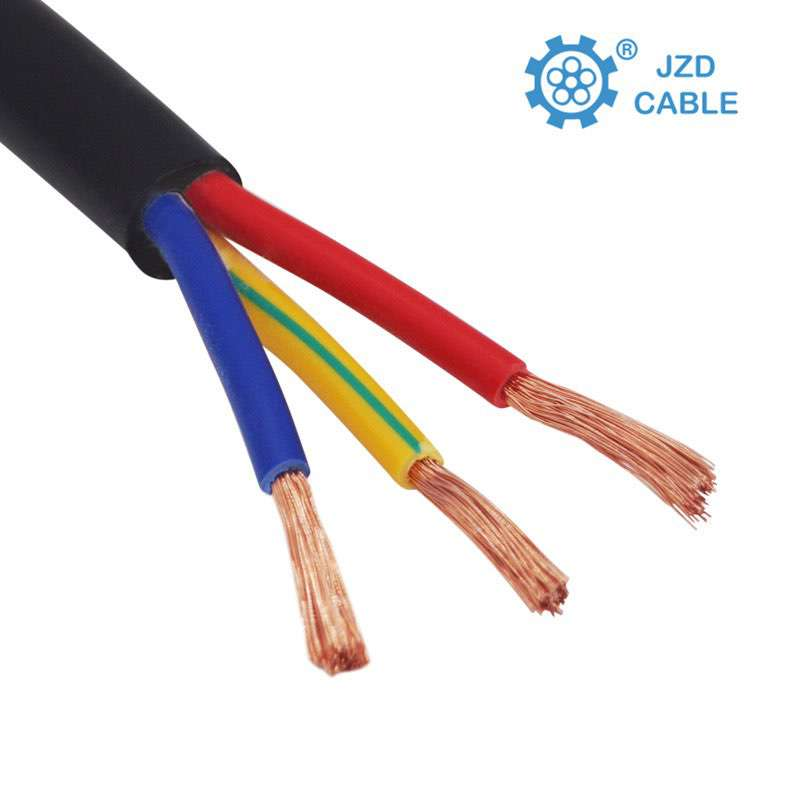 Multi Core Flexible Electrical Wire Royal Cords