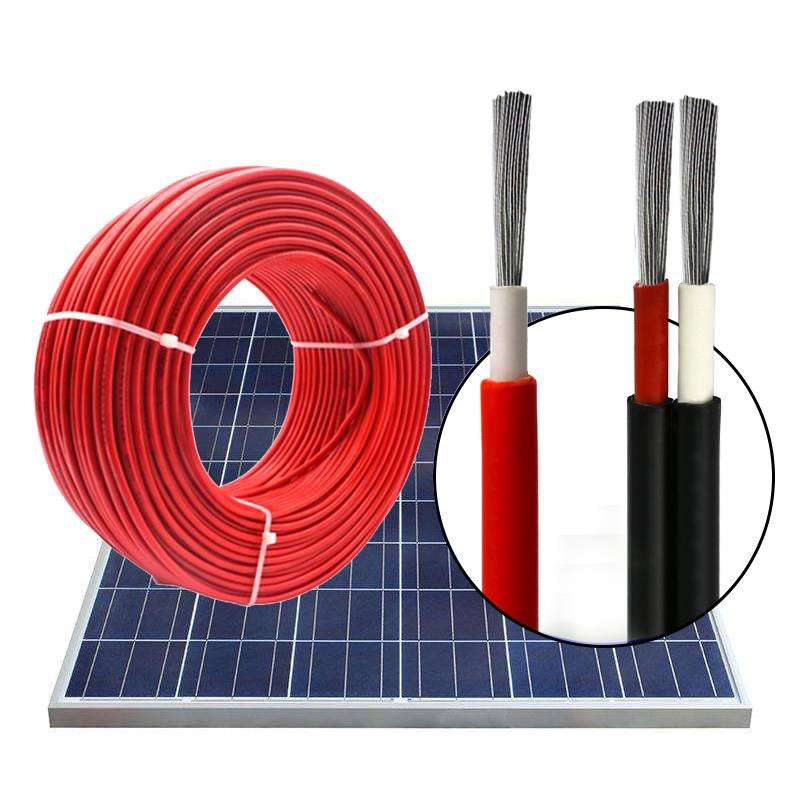 How to Choose Solar Cable