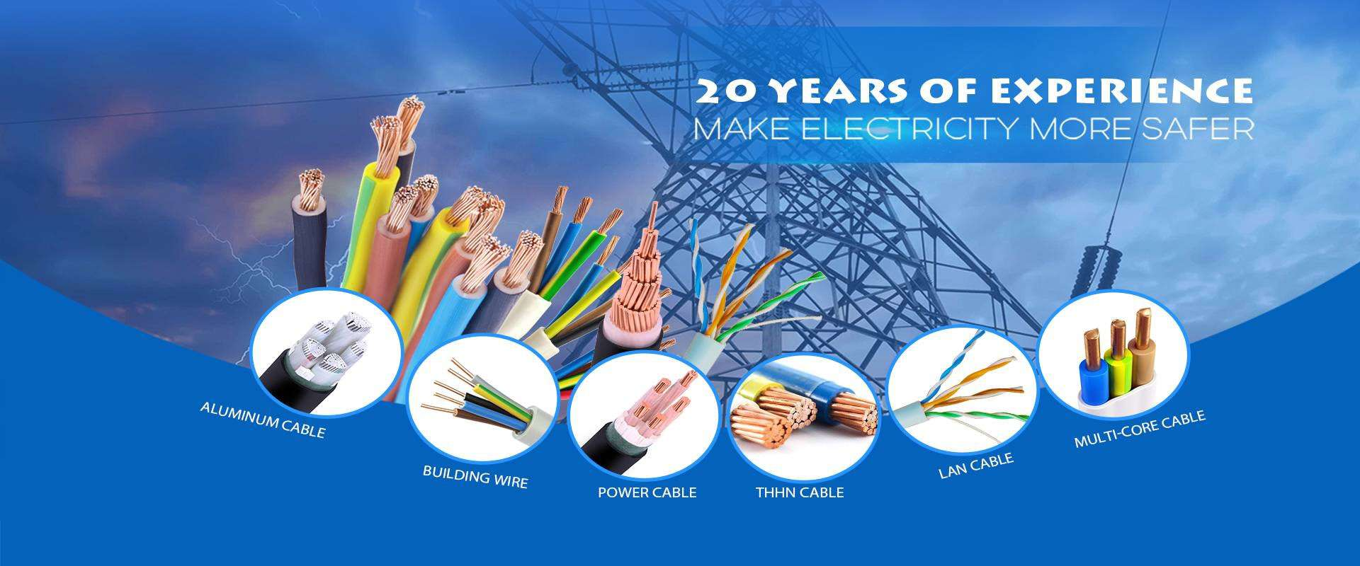 THHN Wire Supplier